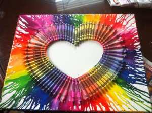 Crayon&Canvas 1
