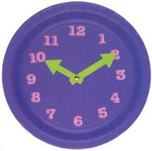 paper-craft-clock