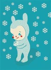 We love winter!