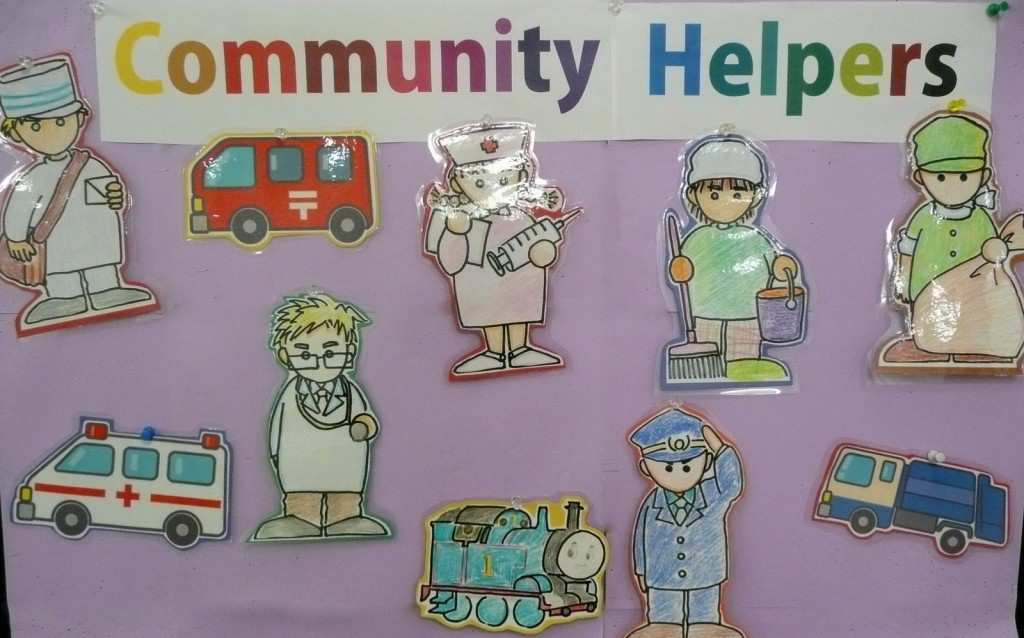 Cine ne ajută când avem nevoie!