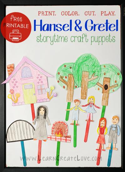 Hnasel și Gretel
